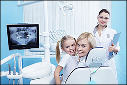 Dental X-rays - Oakville Dental Office